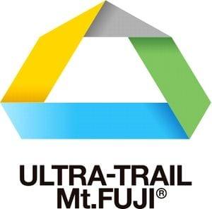 ウルトラトレイル・マウントフジのロゴマーク