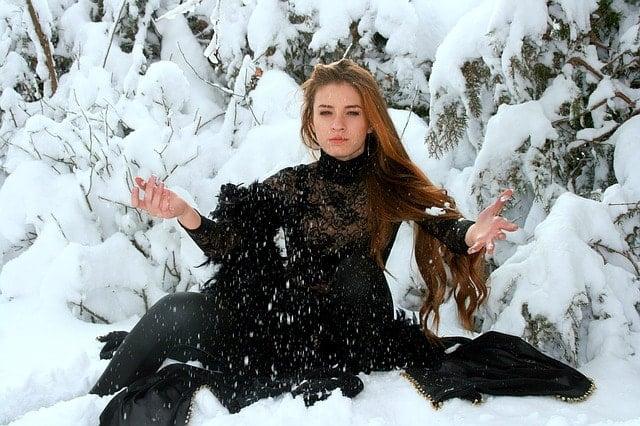 究極の防寒着はこれだ!ポーラテックのフリースで冬も暖かく走る。