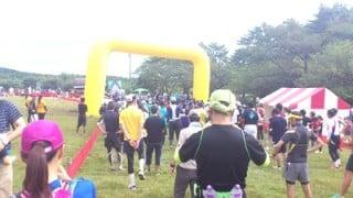 仙台泉ヶ岳トレイルラン17kmコース試走してきた。