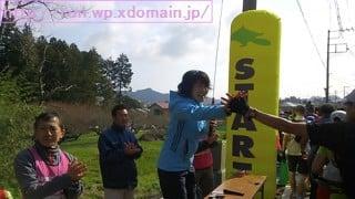 第7回ハセツネ30k(日本山岳耐久レース)参戦記。