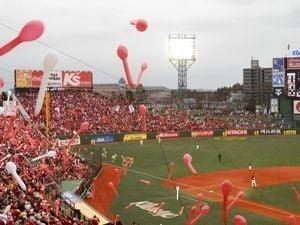 楽天のスタジアム