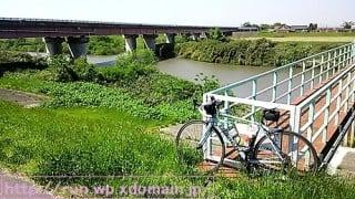 ロードバイクで世界文化遺産平泉へ138kmロングライド。
