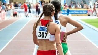 道下美里リオパラリンピック視覚障害ブラインドマラソンランナー。