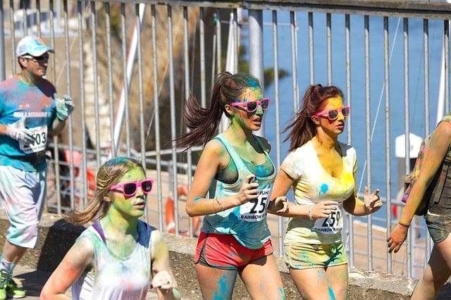 大阪マラソン2016抽選結果発表!3度目の応募で当選を期待する女性ランナー達。