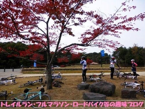 ロードバイクで猪苗代湖一周に挑戦!サイクルエイドジャパンの選手達。