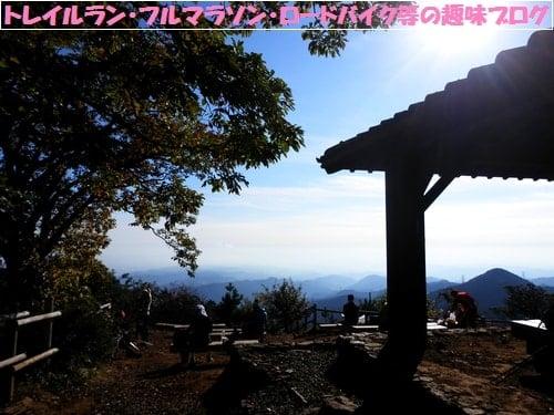 日本山岳耐久レース登山家とトレイルランナー達が立ち寄った日の出山・ハセツネカップ。