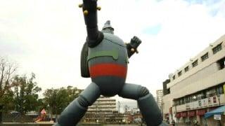 神戸マラソン鉄人28号と名前入りチャリティナンバーカード。
