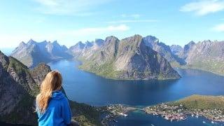 南谷真鈴は北極点を目指す!ユニクロがスポンサーの女子大生登山家。
