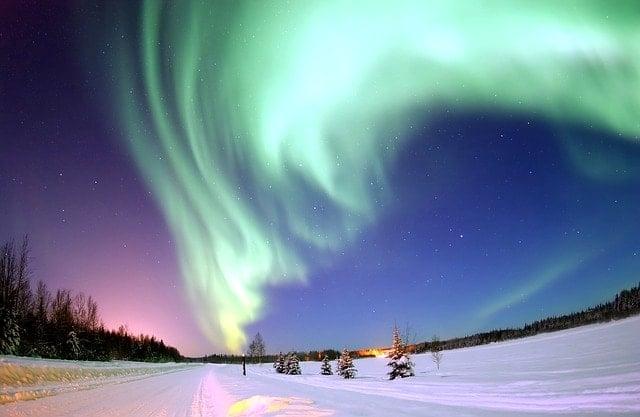 グレートレース「カナダ・ユーコン700km」の放送を見た。