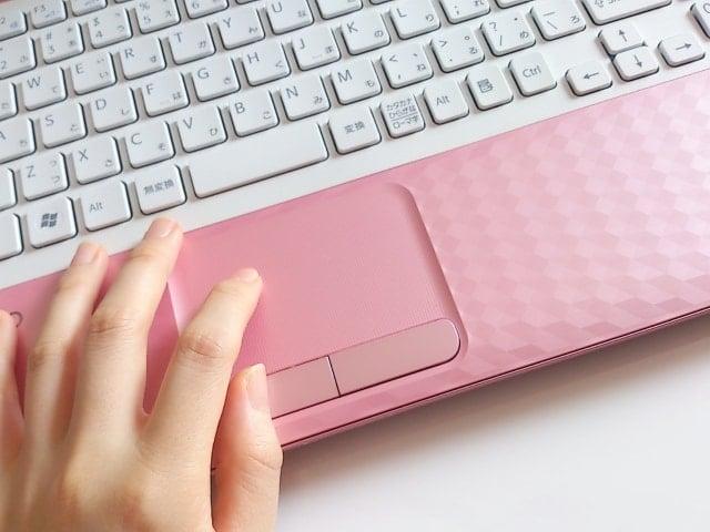独自ドメイン取得後ワードプレスブログにログインできない女性。