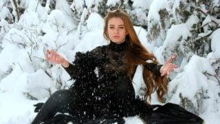 究極の防寒着はこれだ!ポーラテックのフリースで冬も暖かく走れる。