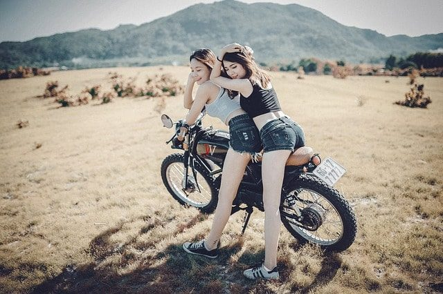 自転車のフレームとチェーン洗浄に最適なAZのグリス(潤滑油)とは?
