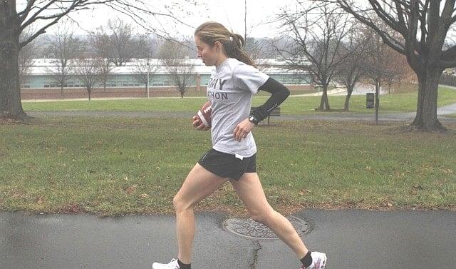 スポーツ未経験のジョギング初心者が楽にフルマラソン完走する方法。