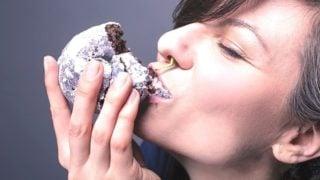 長距離走で力を発揮するアミノ酸とは?糖質と蛋白質が豊富な携帯食料。