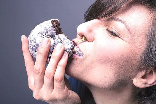 大会で完走したいなら買っておけ!糖質と蛋白質が豊富な携帯食料。