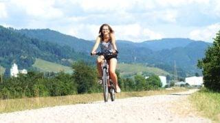 トレイルランニングの疲労回復はロードバイクでの積極的休養にある。