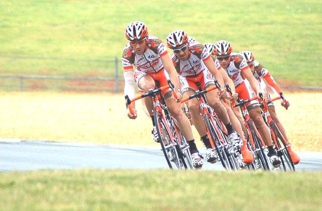 相馬復興サイクリングに参加!ヒルクライムを含む100Kmの山岳コース。