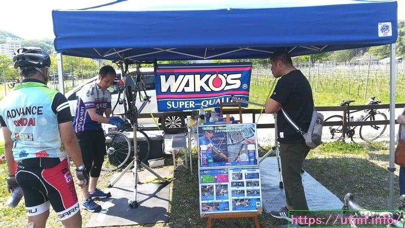 サイクルフェスタ仙台で50万の自転車に乗る?秋保温泉の観光名所紹介。