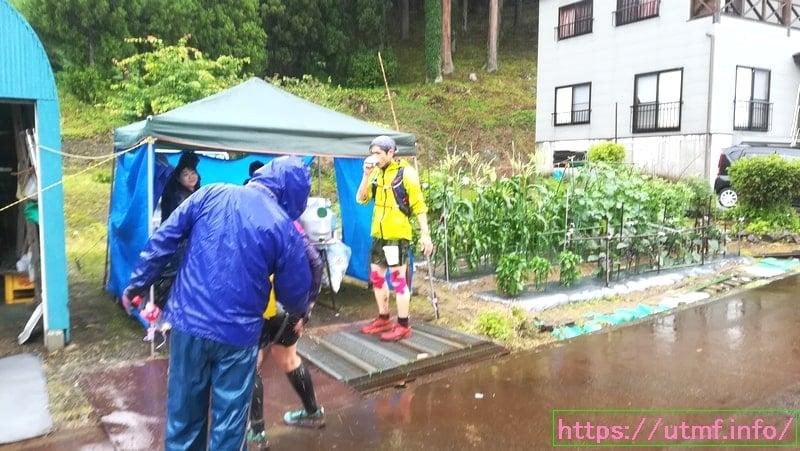 西谷綾子さんと走る越後カントリートレイル!ストックは必要なのか?
