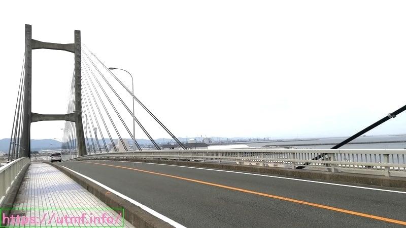 宮城センチュリーライドで200Km走行!相馬港と松川浦大橋の絶景。