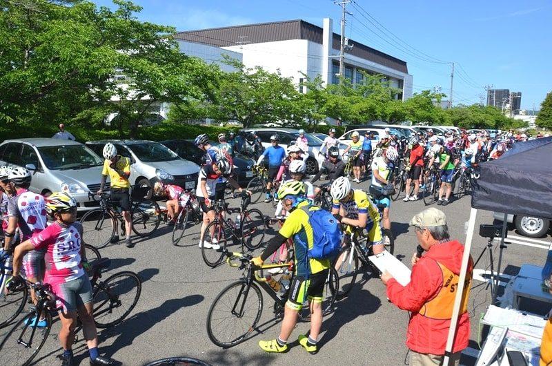 サイクリングで164Km走行!センチュリーライドで宮城と福島を往復。
