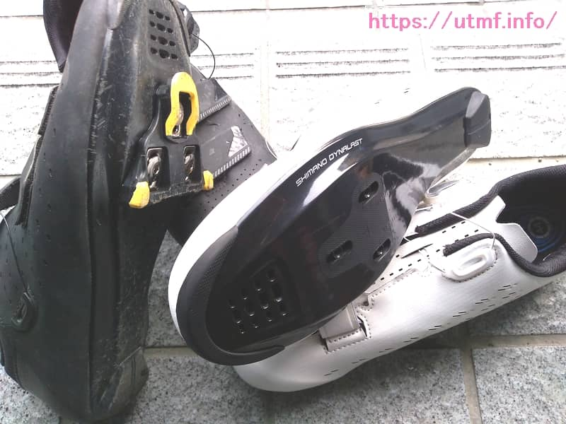RP5 SPD-SL Binding shoes