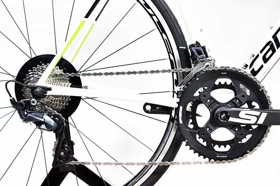 cannondale supersix evo ultegra2019