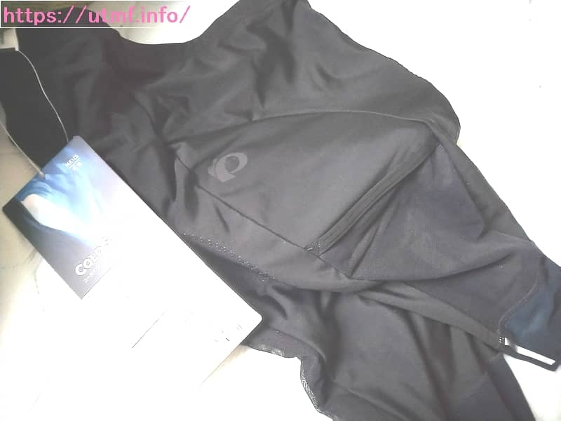 PEARL IZUMI COLD SHADE224-3DR
