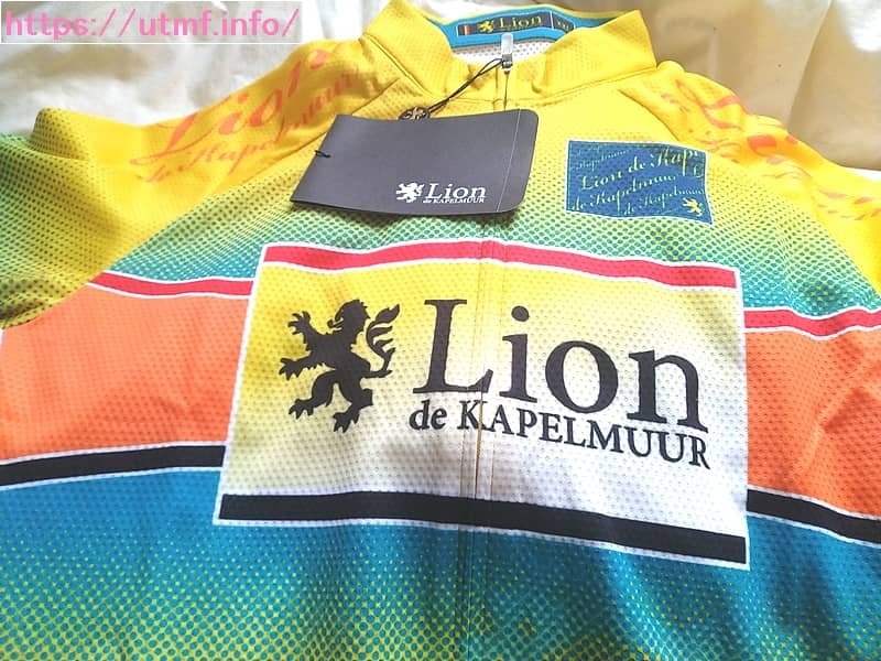 Lion de KAPELMUUR Mimosa lihs004