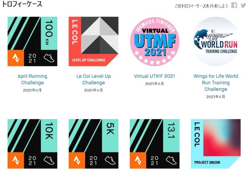 Virtual UTMF2021