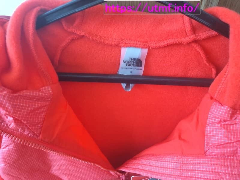 THE NORTH FACE Hybrid Hippo Hoodie NYW81901