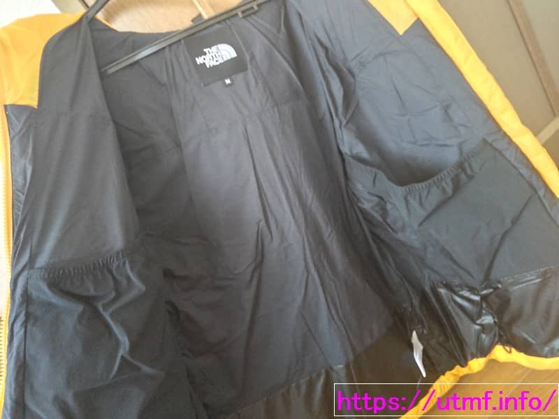 THE NORTH FACE rimo jacket(NYW82005)